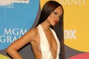 Rihanna nago w teledysku