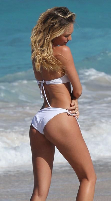 Candice Swanepoel Victoria's Secret