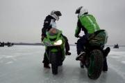 Motorem po lodzie