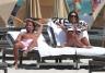 Tamara Ecclestone - miliarderka w bikini