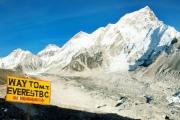 Bójka pod Everestem