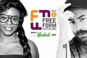 FreeFormFestival 2013
