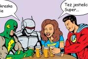 Nakręcone komiksy