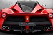 Pierwsza hybryda od Ferrari