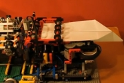 Lego tworzy samoloty