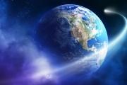 Niesamowity timelapse Ziemi