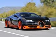 Zabrali rekord Bugatti!