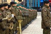 Armia wzywa przystojniaków