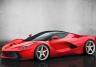 Hybryda Ferrari - LaFerrari