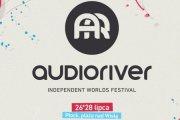Audioriver 2013 - znamy podział artystów na dni i sceny