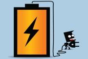 18-latka rozwiązała kwestię słabych baterii