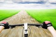 263 km/h na rowerze