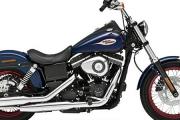 Harley-Davidson Odmładzacz