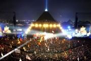 Największy festiwal świata