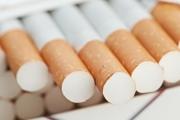 Jednakowe paczki papierosów