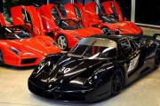 Auta Schumachera na sprzedaż