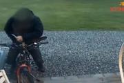 Gwałt na rowerze