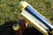 Czajnik na energię słoneczną