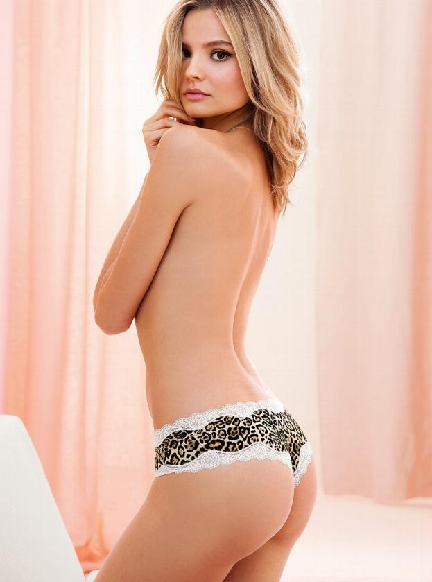 Magdalena Frąckowiak Victoria's Secret