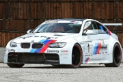 BMW M3 G-Power GT2 R