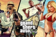 GTA V: gameplay i trailer