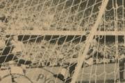 Pierwsza bramka w historii piłki nożnej