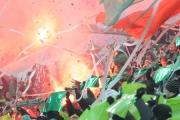 Legia walczy o Ligę Mistrzów