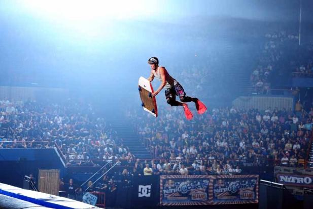 Nitro Circus Live w Polsce!