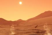 Podróż na Marsa