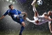 Piłkarze nie zagrają w szabat