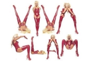 VIVA GLAM THE ORIGINAL