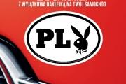 250. numer Playboya w kioskach!