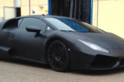 Cabrera - najnowsze Lamborghini