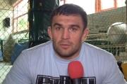 Omielańczuk debiutuje w UFC