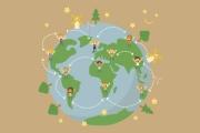 Najszczęśliwsze państwa na świecie (RANKING)