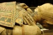 Mumia z syna