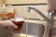 Piwo z kranu