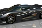 Koenigsegg One:1 – auto do bicia prędkości