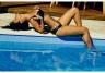 Rihanna w Grecji