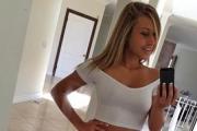 Kennedy Leigh - piękna gwiazda porno