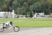 285 km/h na rowerze!