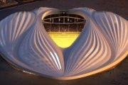 Stadion jak wagina