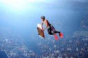 Circusman - Travis Pastrana