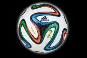 Brazuca - piłka na mundial