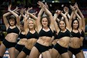 Cheerleaderki z trójmiasta