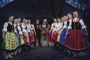 My Słowianie international