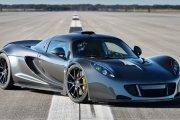 Najszybsze auto świata