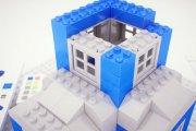 Niekończące się LEGO