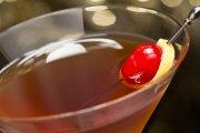 Manhattan - drink dla wymagających