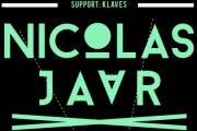 Nicolas Jaar w  Polsce!